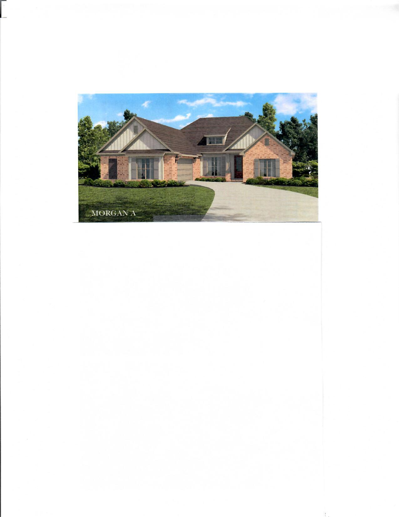 Photo of home for sale at 228 Buxton'S, Freeport FL