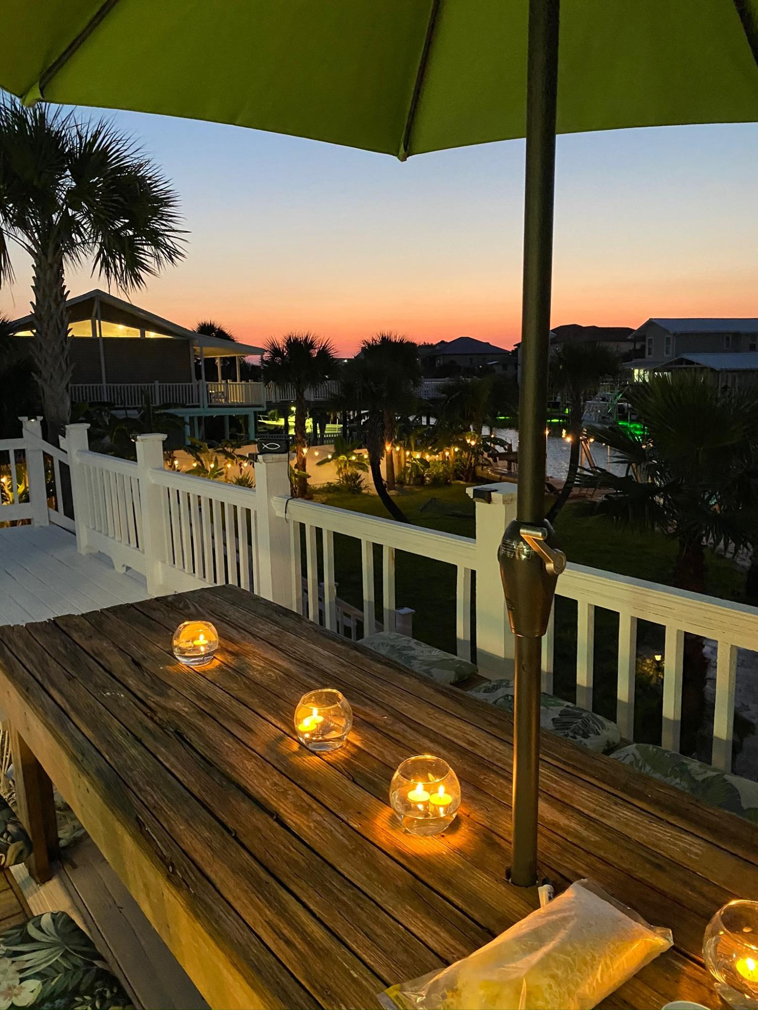 Photo of home for sale at 1 Norriego, Destin FL