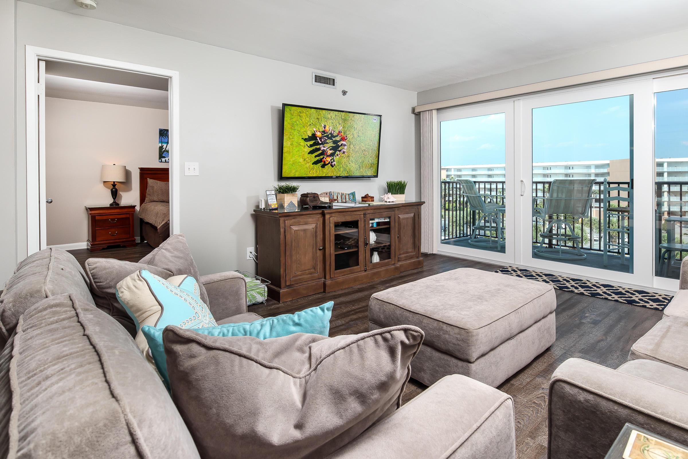 A 2 Bedroom 2 Bedroom Sea Oats Condo Condominium