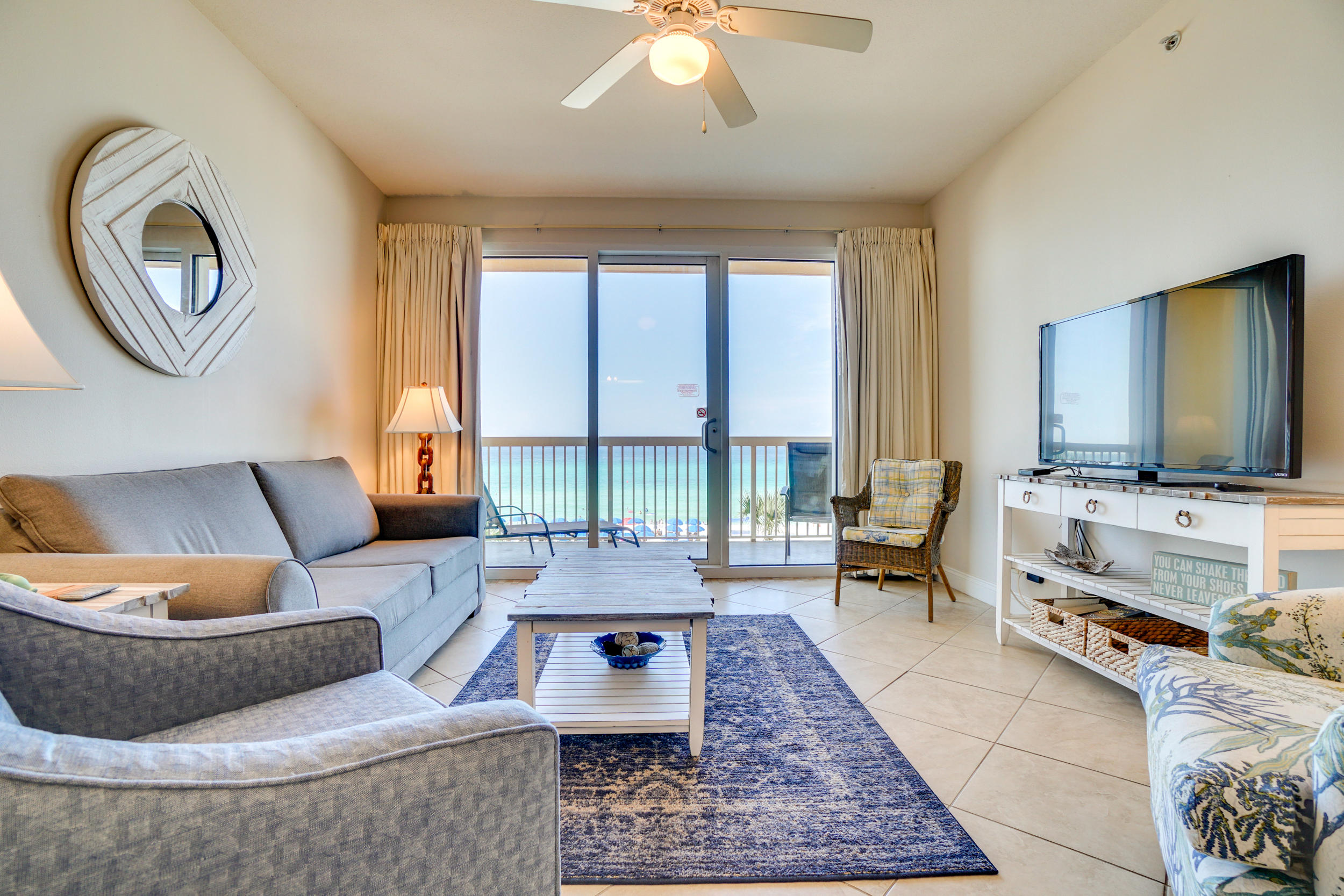 Photo of home for sale at 15817 Front Beach, Panama City Beach FL