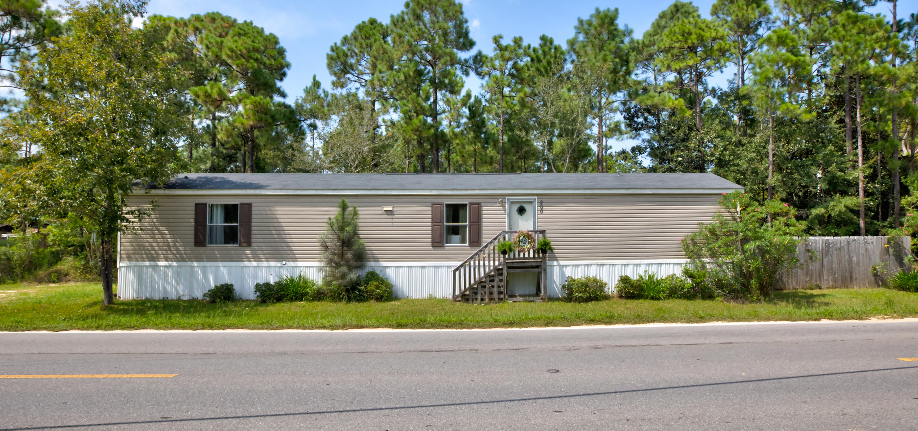 Photo of home for sale at 200 Churchill Bayou, Santa Rosa Beach FL
