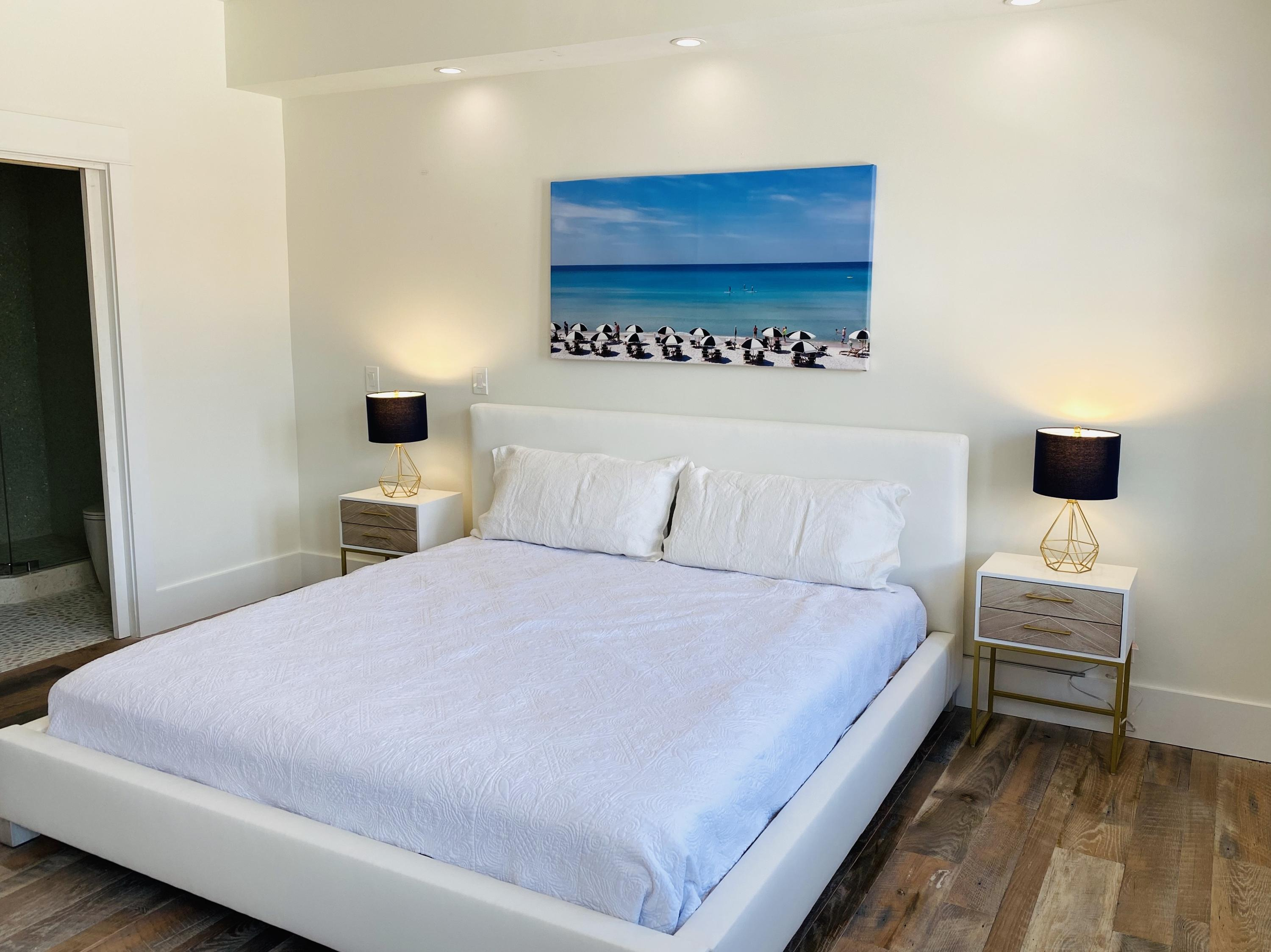 Photo of home for sale at 72 Main St, Rosemary Beach FL
