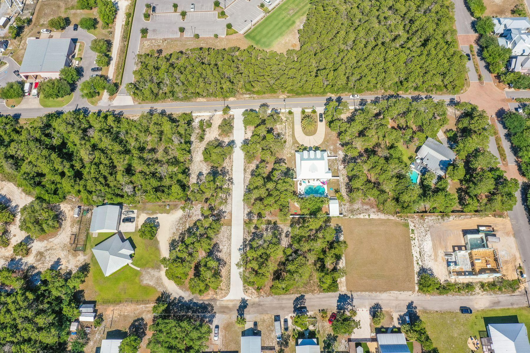 Photo of home for sale at Lot 3 Wall, Inlet Beach FL
