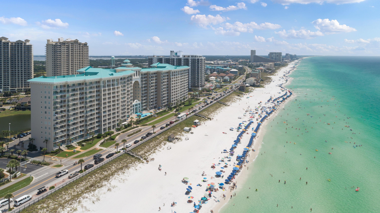 Photo of home for sale at 1200 Scenic Gulf, Miramar Beach FL