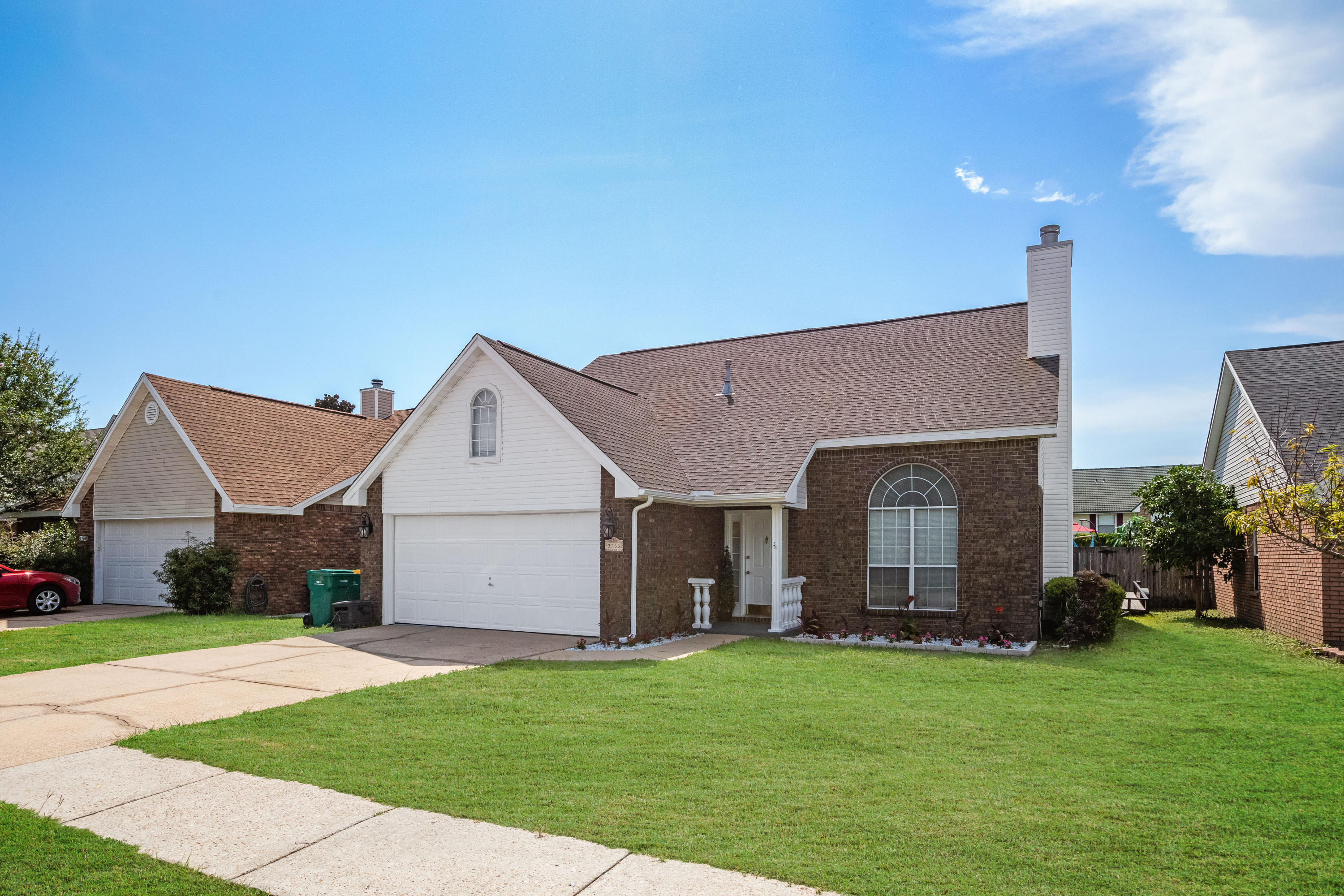 Photo of home for sale at 3766 Misty, Destin FL