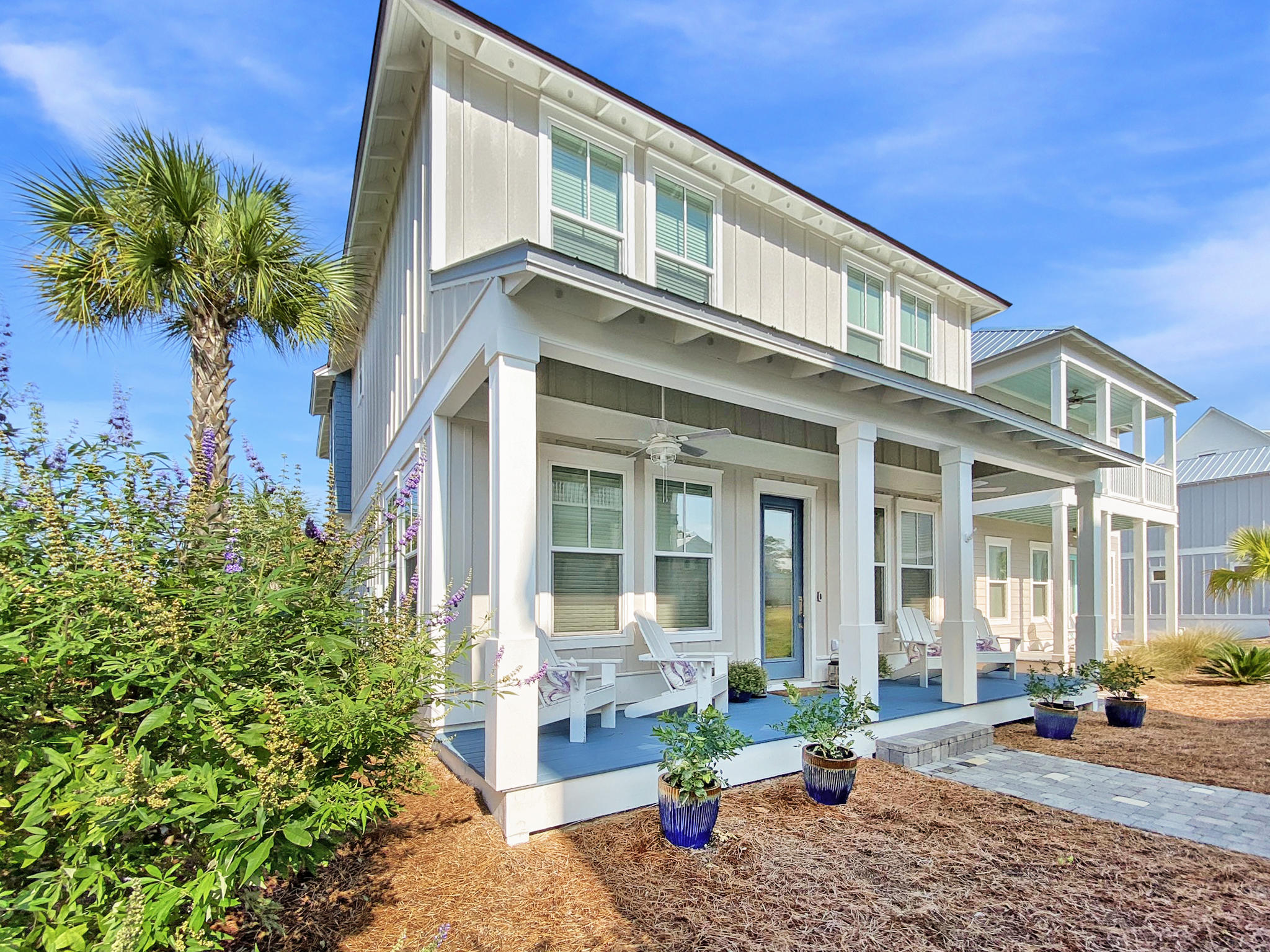 Photo of home for sale at 106 Old Winston, Santa Rosa Beach FL