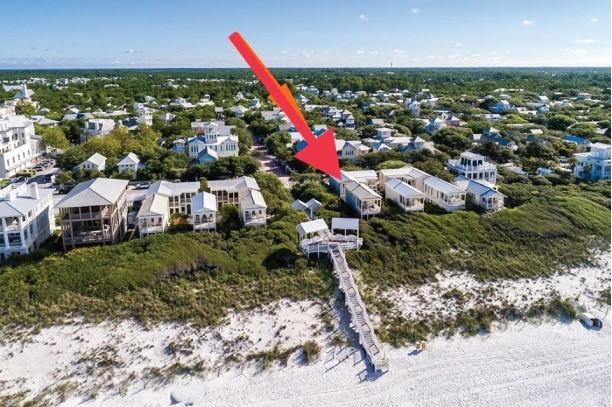 Photo of home for sale at 2354 Co Highway 30-A, Santa Rosa Beach FL