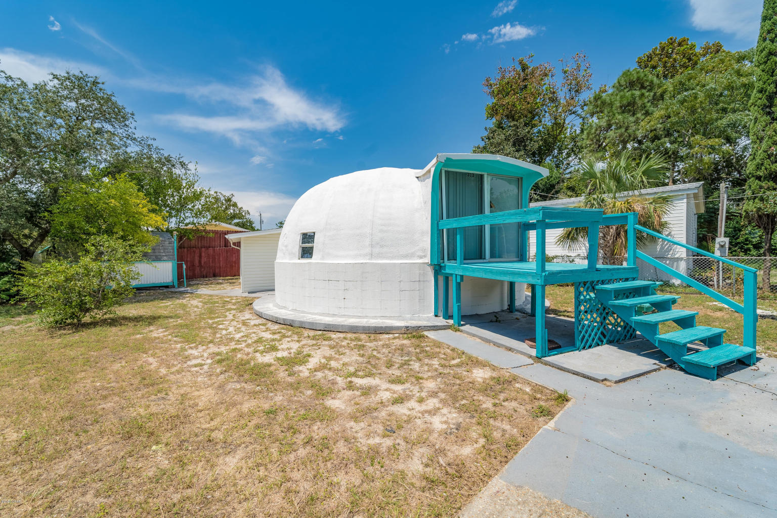 Photo of home for sale at 313 13th, Panama City Beach FL