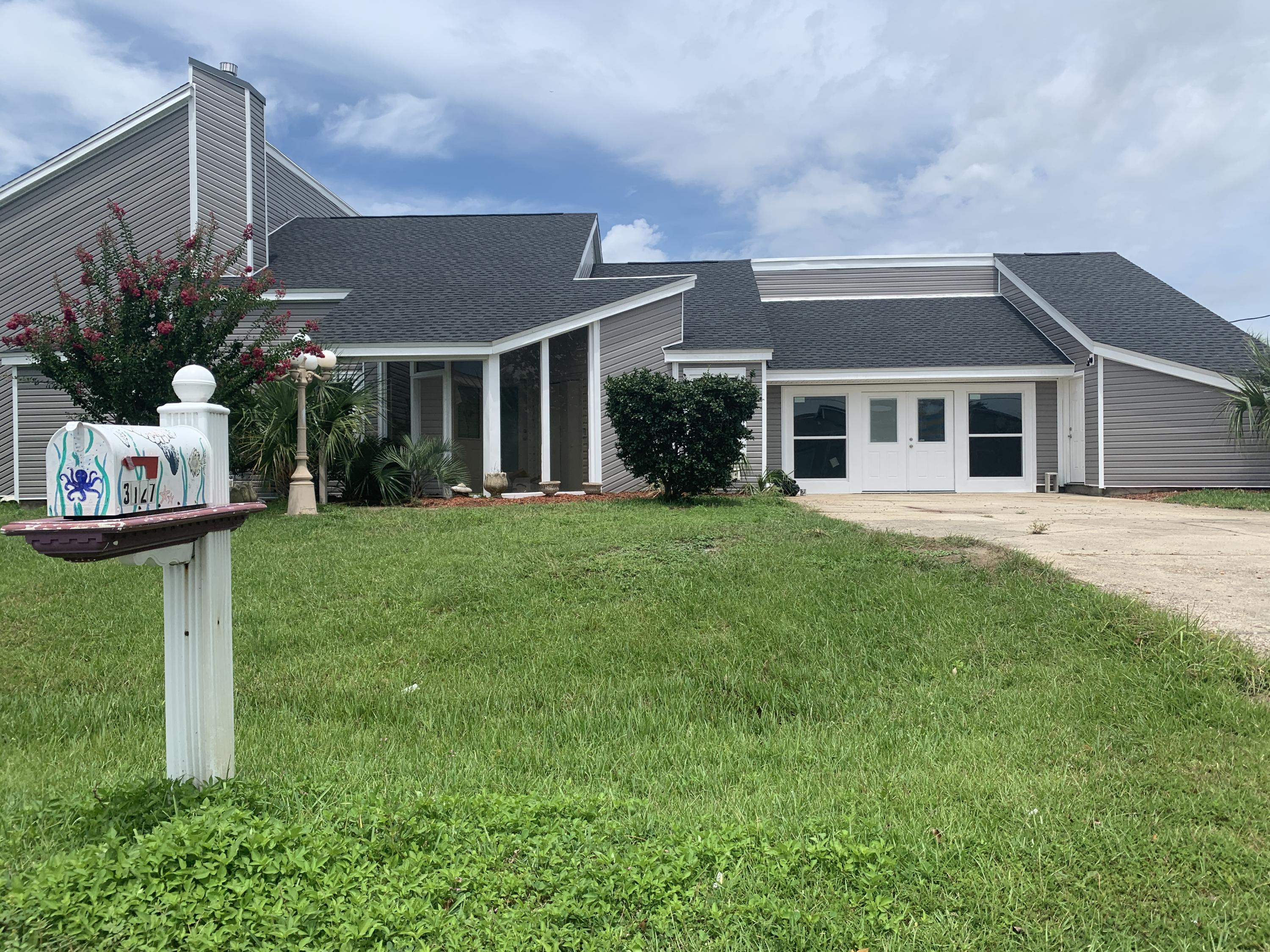 Photo of home for sale at 3127 Wood Valley, Panama City FL