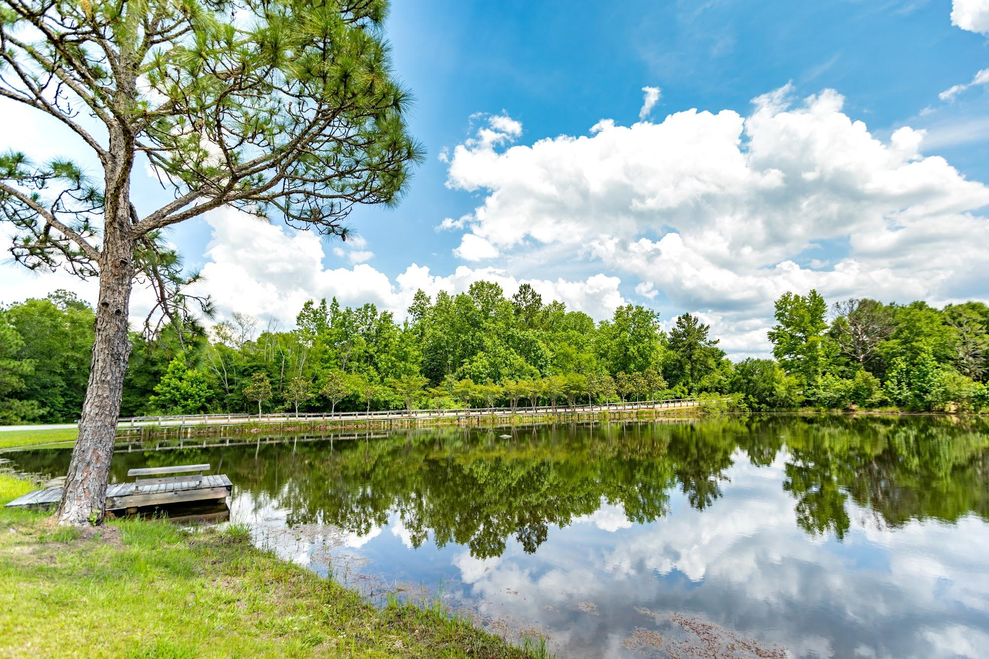Photo of home for sale at 6226 Travelers Rest, Crestview FL