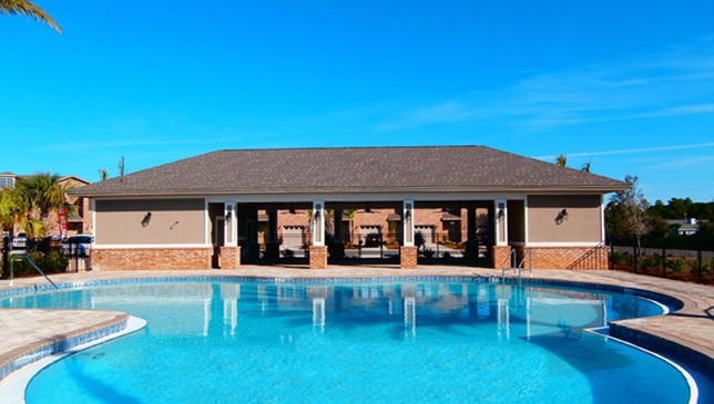Photo of home for sale at 8784 Brown Pelican, Navarre FL