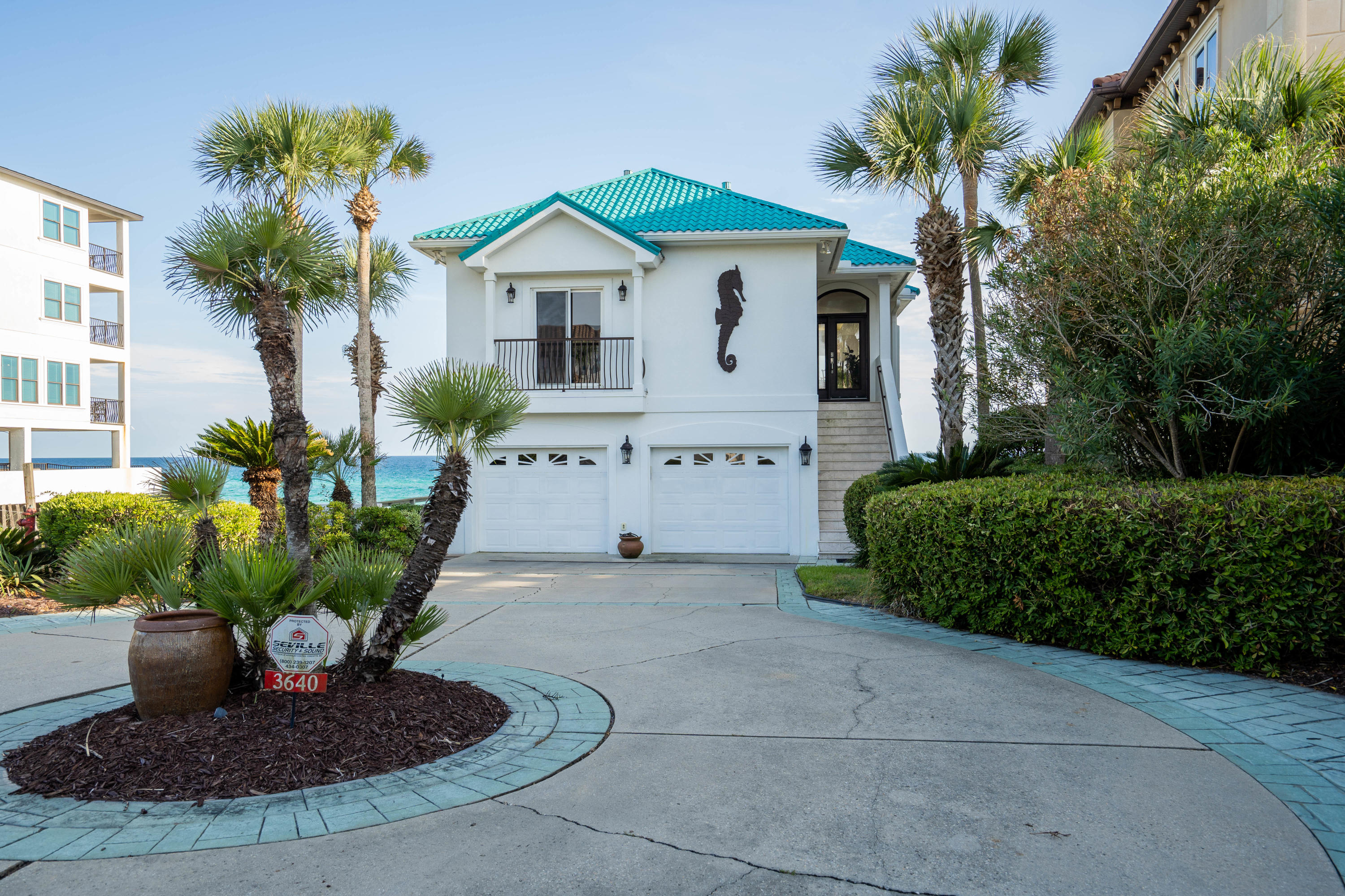 Photo of home for sale at 3640 Scenic Hwy 98, Destin FL
