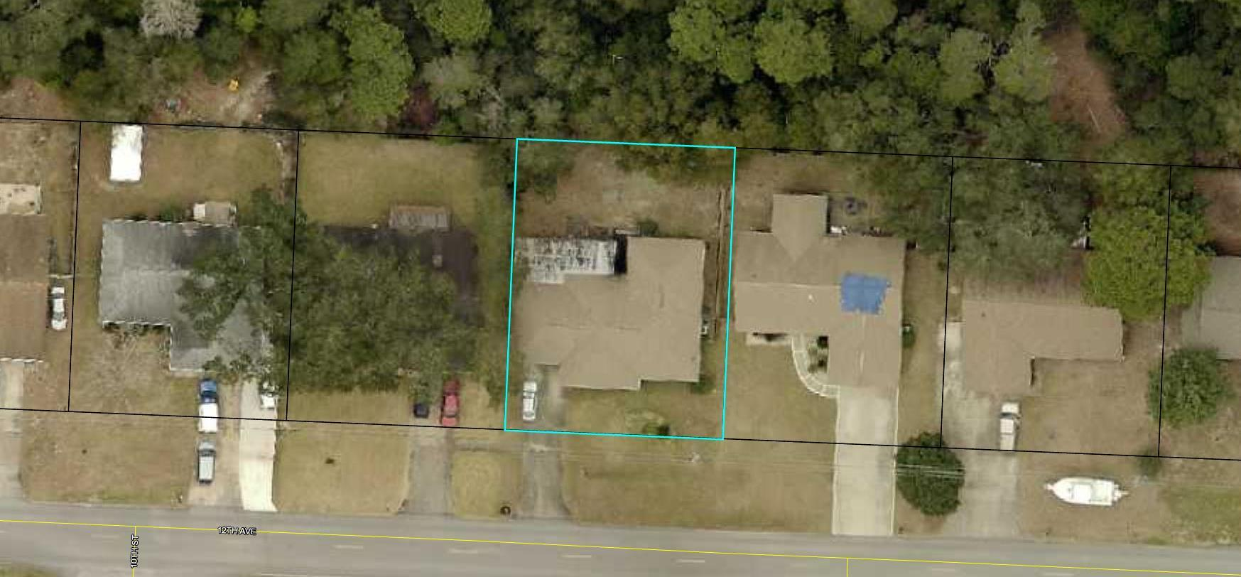 Photo of home for sale at 111 12th, Shalimar FL