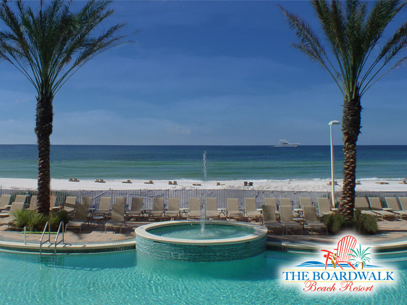 Photo of home for sale at 9450 Thomas, Panama City Beach FL