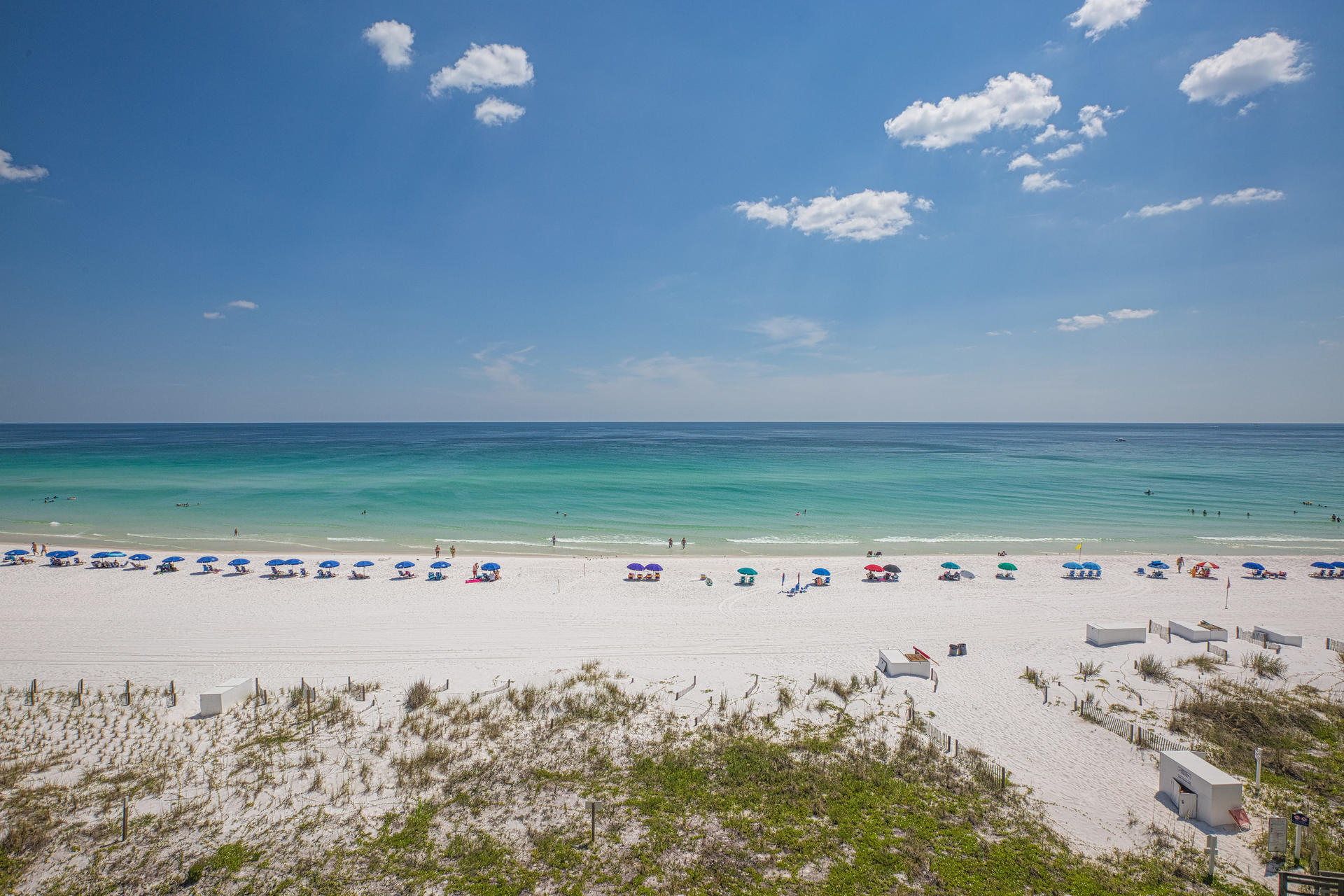 Photo of home for sale at 1100 Highway 98, Destin FL