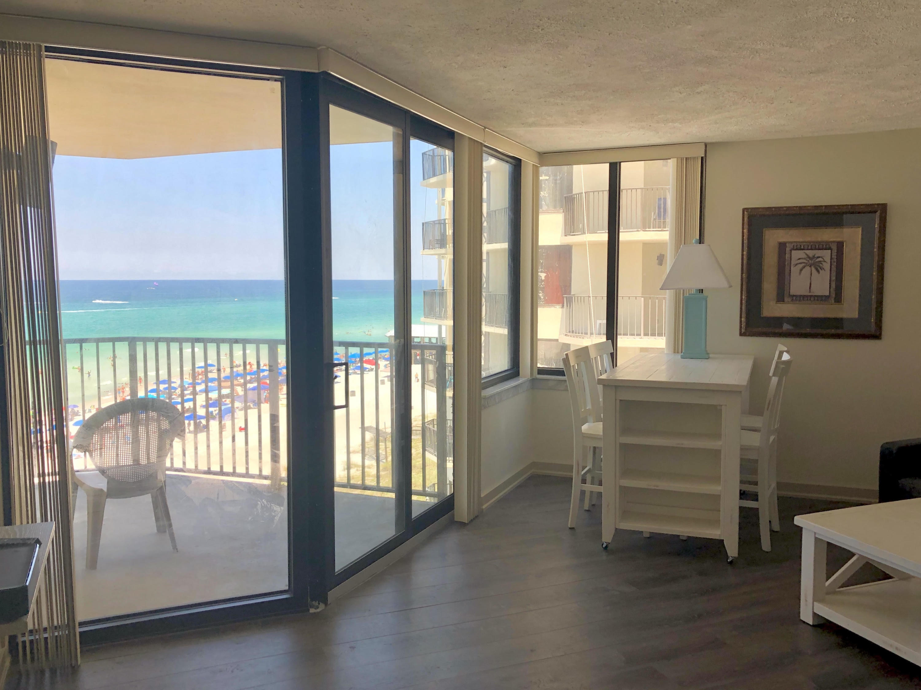 MLS Property 853886 for sale in Panama City Beach
