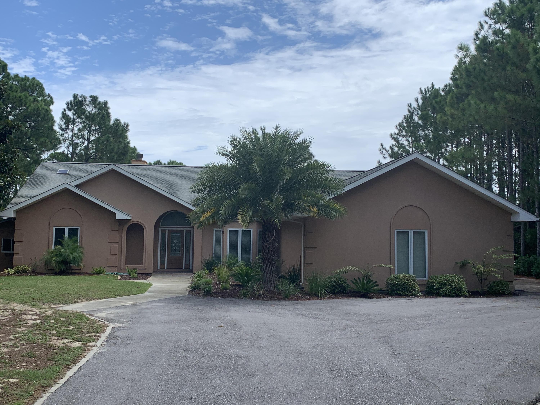 Photo of home for sale at 484 Shipwreck, Santa Rosa Beach FL