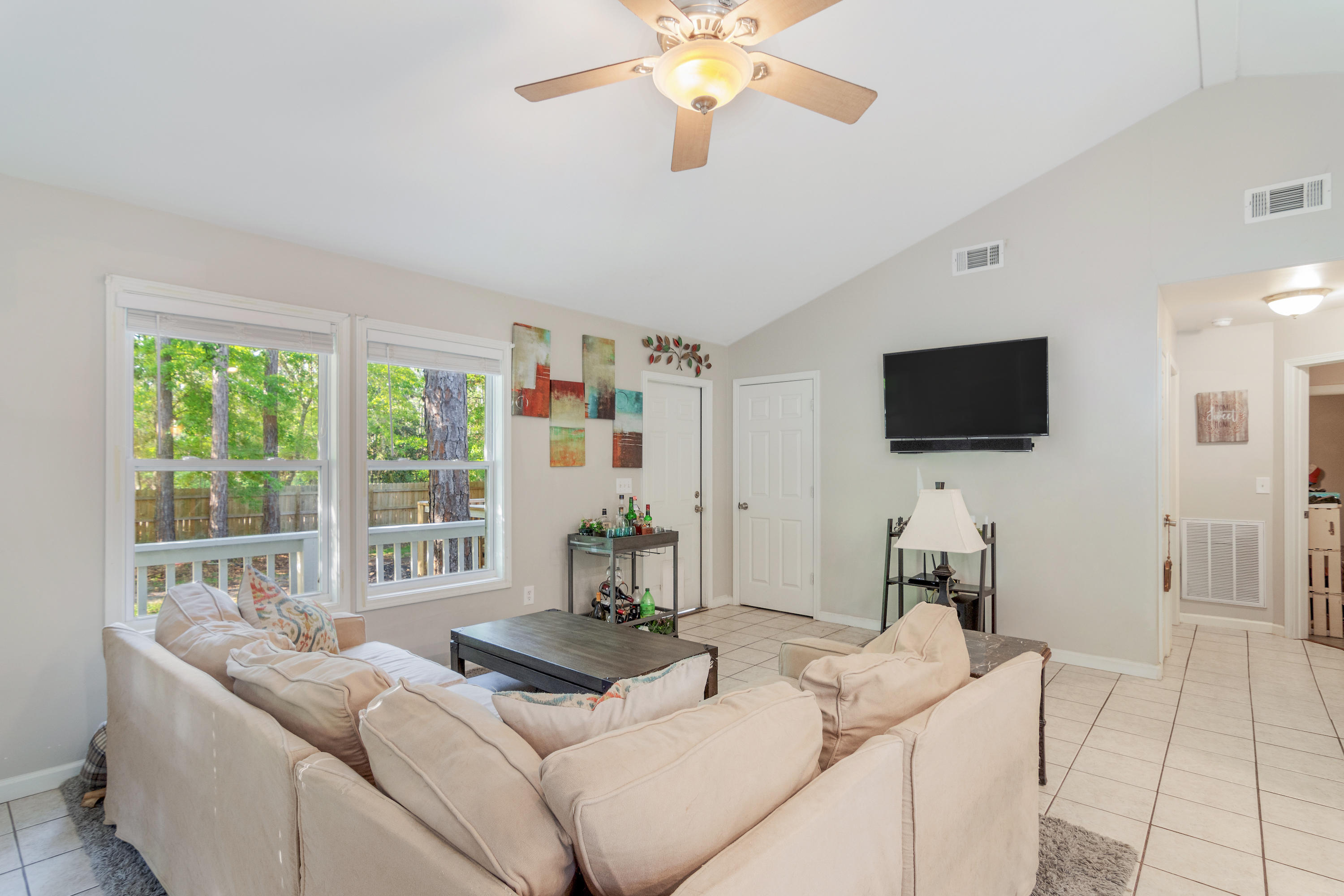 Photo of home for sale at 1273 Indian Woman, Santa Rosa Beach FL