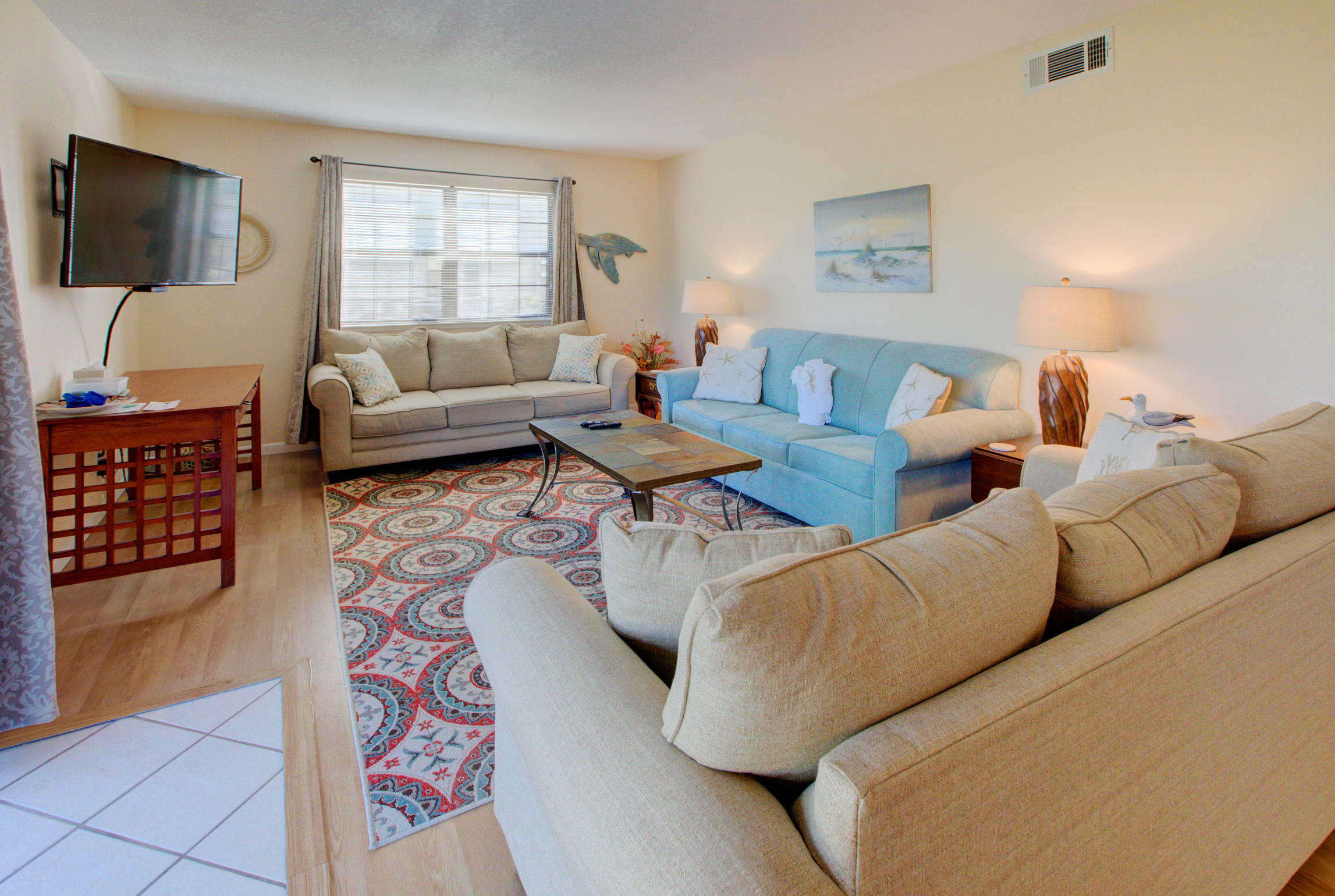 Photo of home for sale at 488 Driftwood Bay, Miramar Beach FL