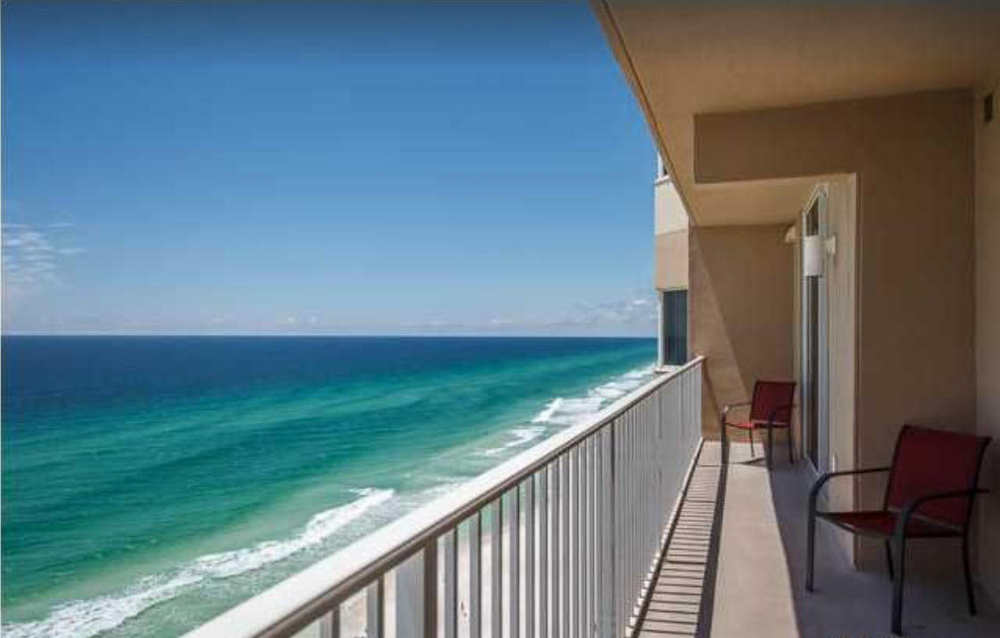 MLS Property 853835 for sale in Panama City Beach