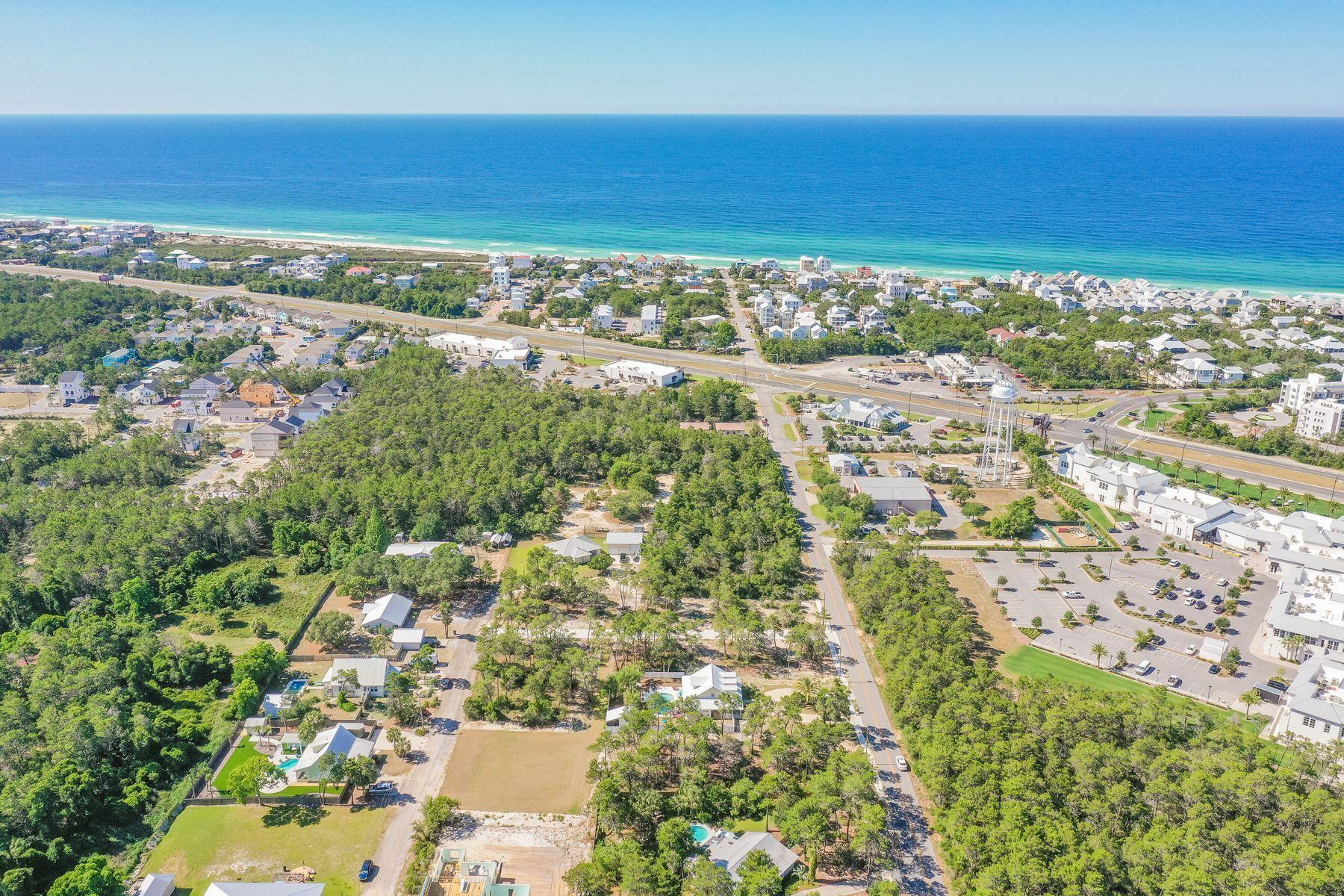 MLS Property 853931 for sale in Inlet Beach