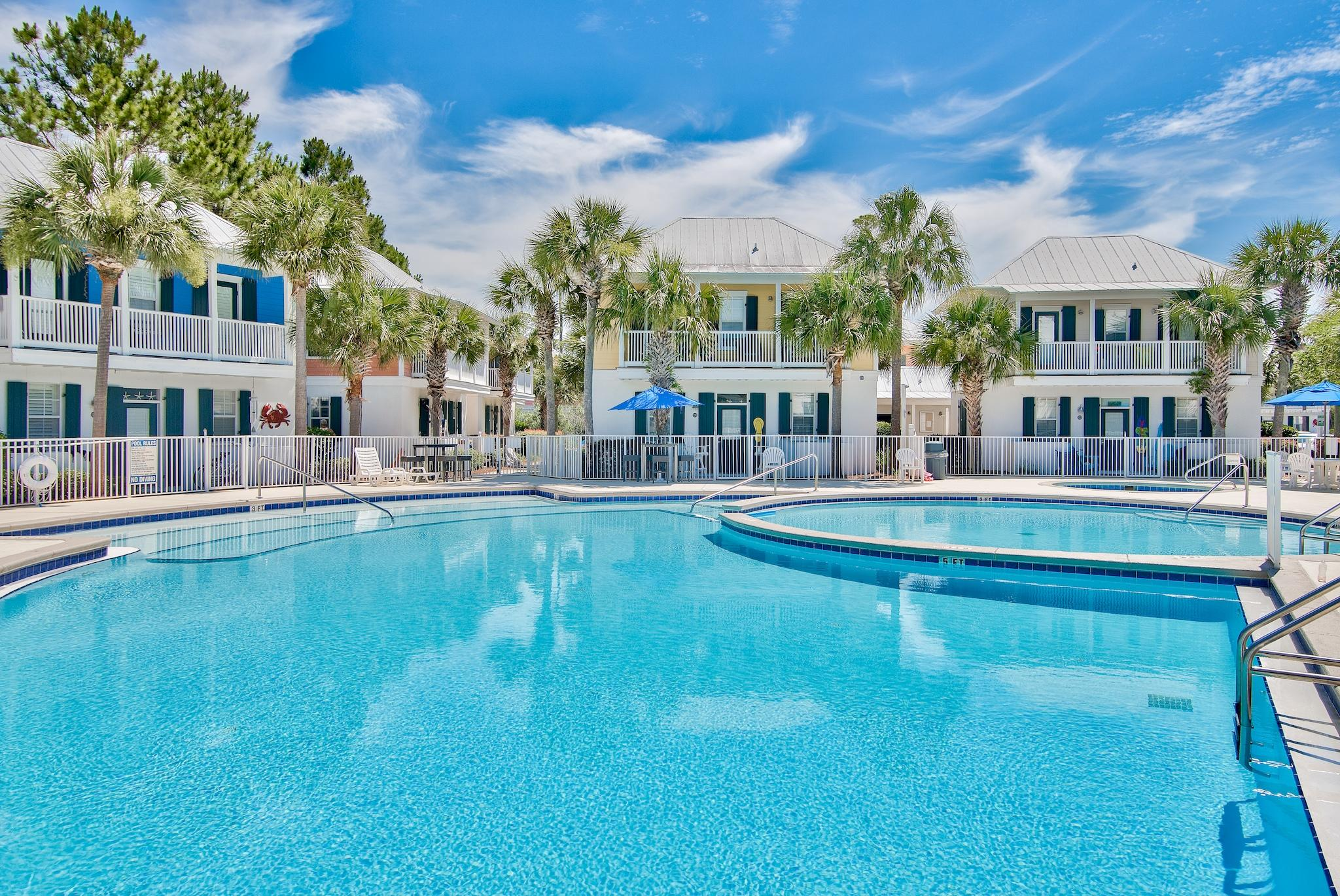Photo of home for sale at 198 Somerset Bridge, Santa Rosa Beach FL