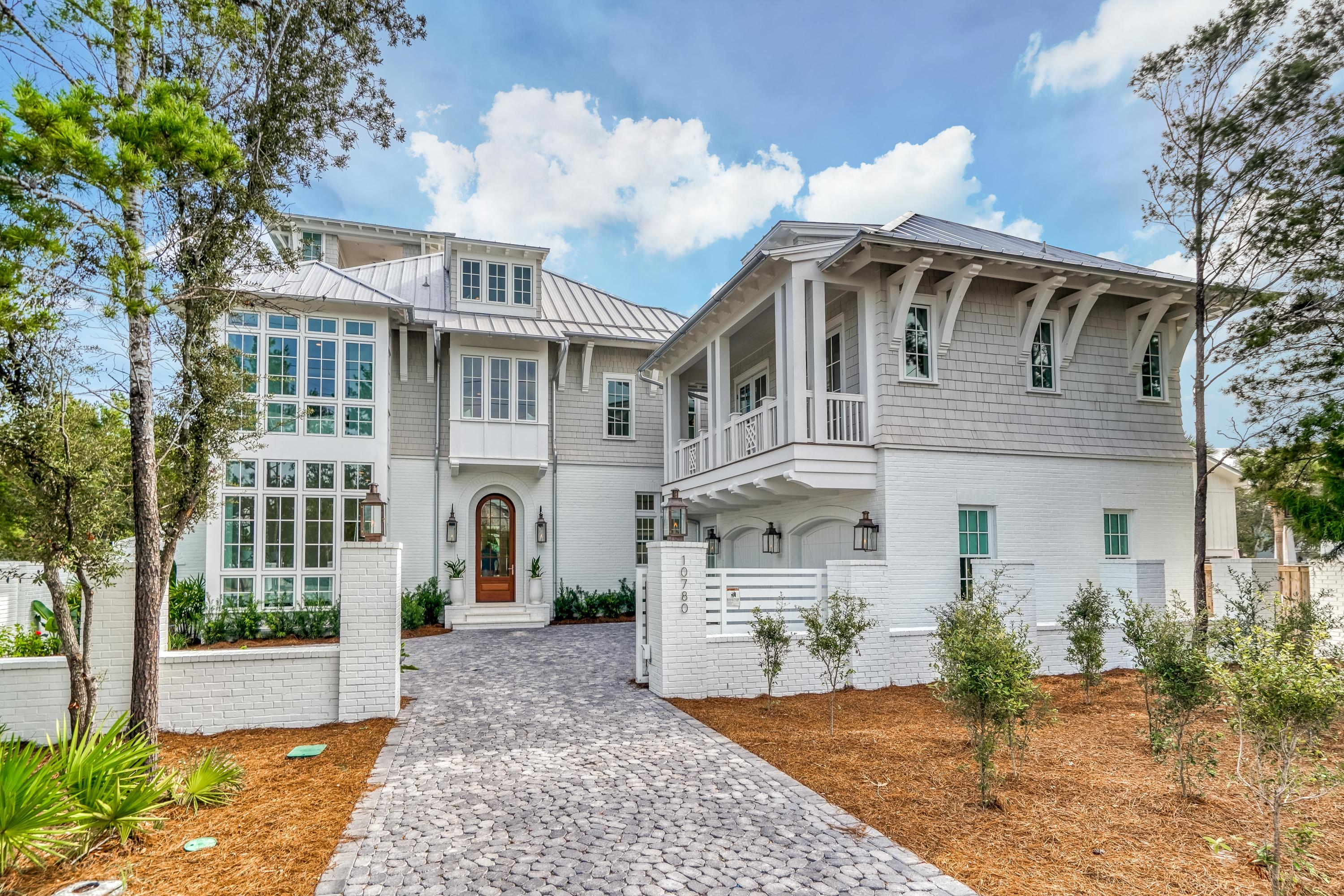 Photo of home for sale at 10780 County Hwy 30a, Inlet Beach FL
