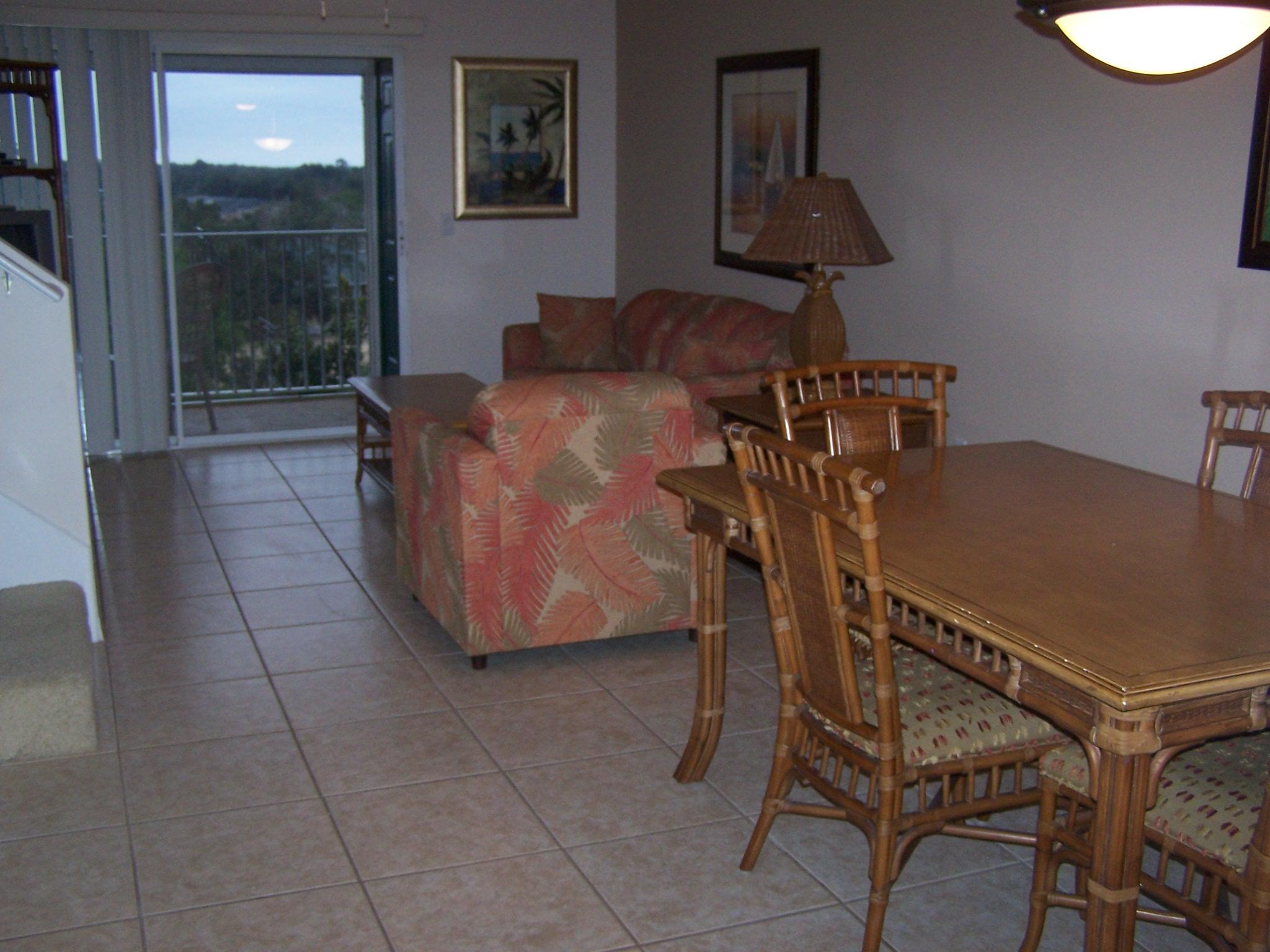 Photo of home for sale at 4276 Calinda, Niceville FL