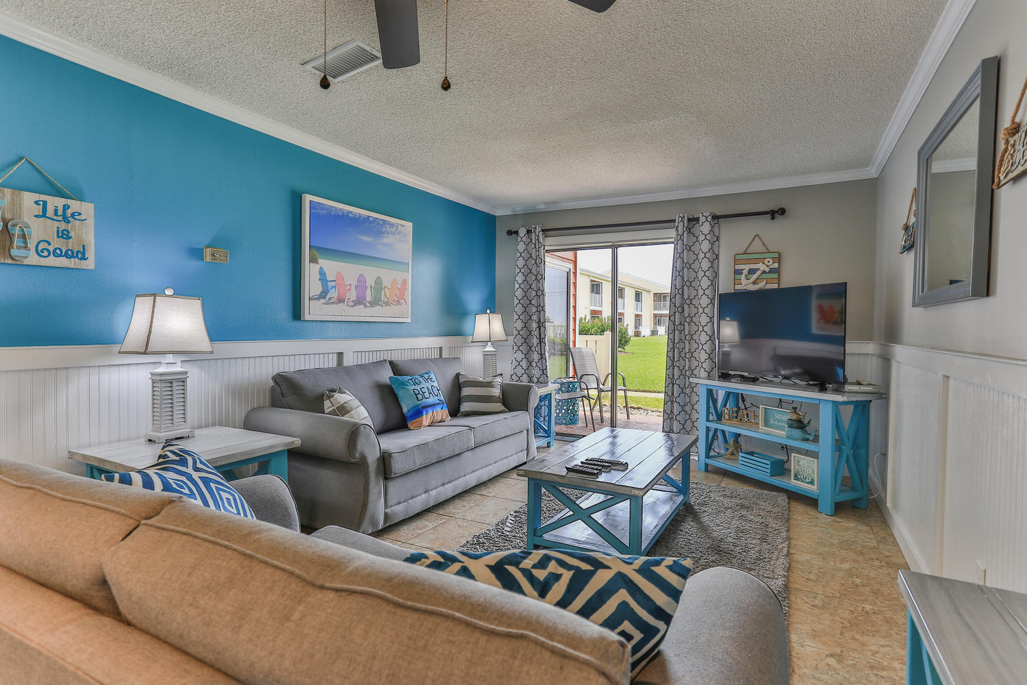 Photo of home for sale at 2250 Scenic Gulf, Miramar Beach FL