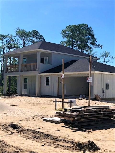 Photo of home for sale at 308 Shelter Cove, Santa Rosa Beach FL