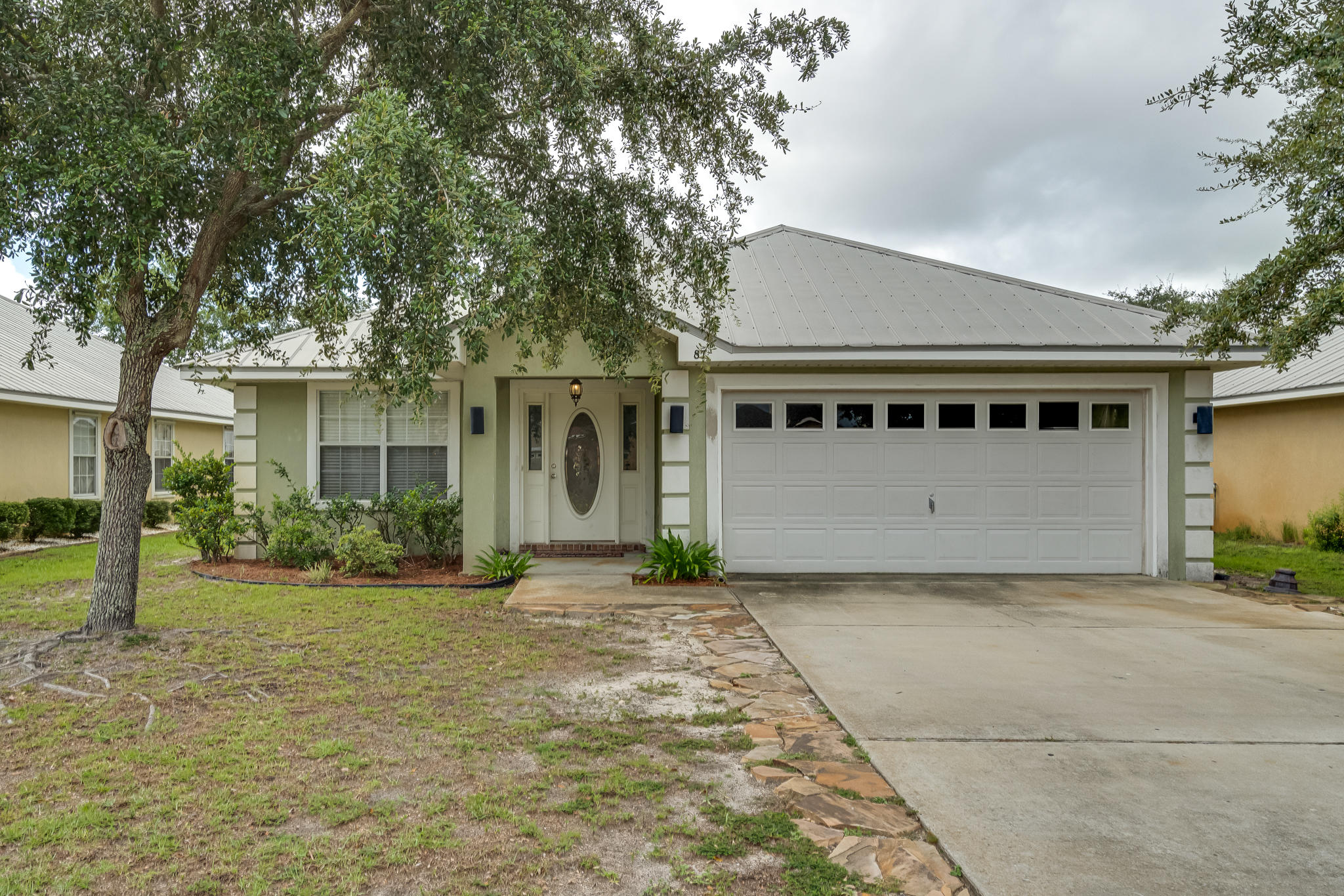 Photo of home for sale at 87 Red Bay, Santa Rosa Beach FL