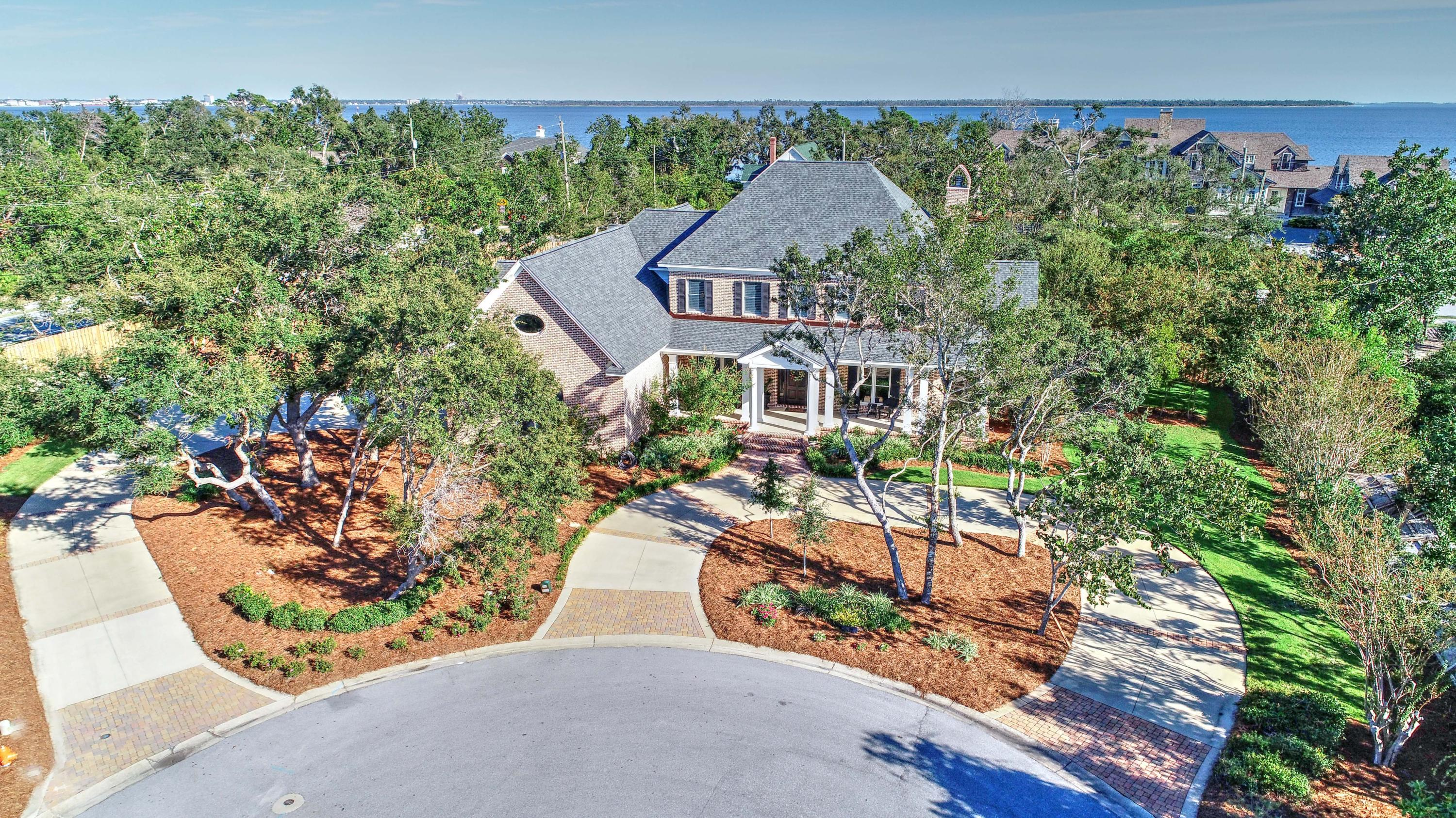 Photo of home for sale at 3400 Dragon Ridge, Panama City Beach FL