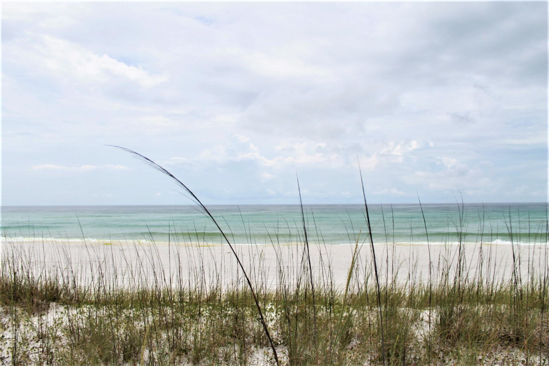 Photo of home for sale at 7871 #C Gulf, Navarre FL