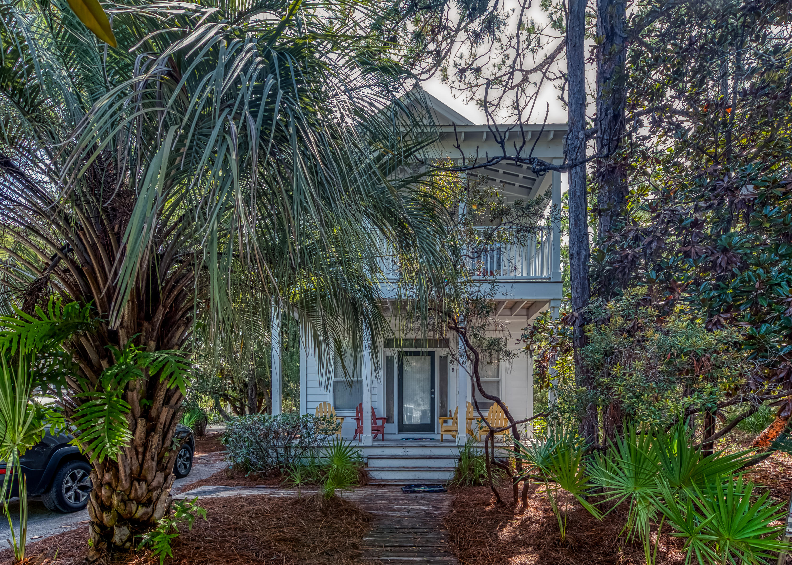 Photo of home for sale at 379 Andalusia, Santa Rosa Beach FL