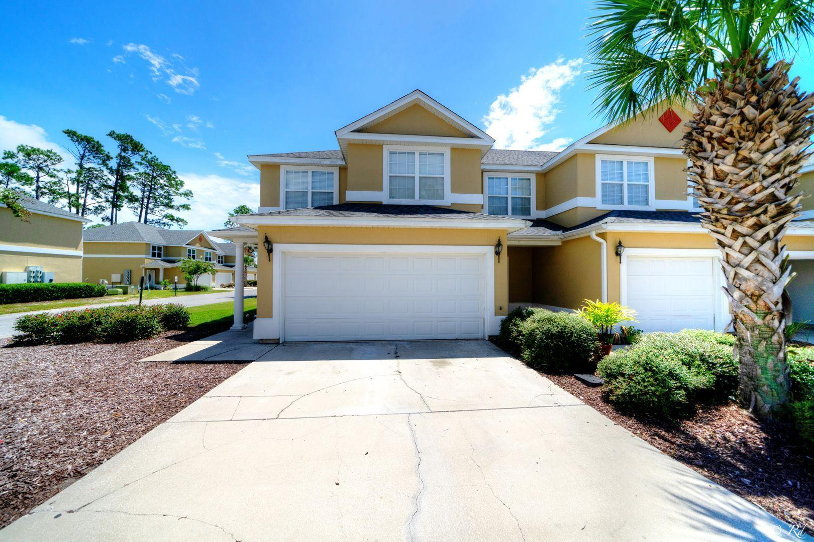 Photo of home for sale at 1839 Annabellas, Panama City Beach FL