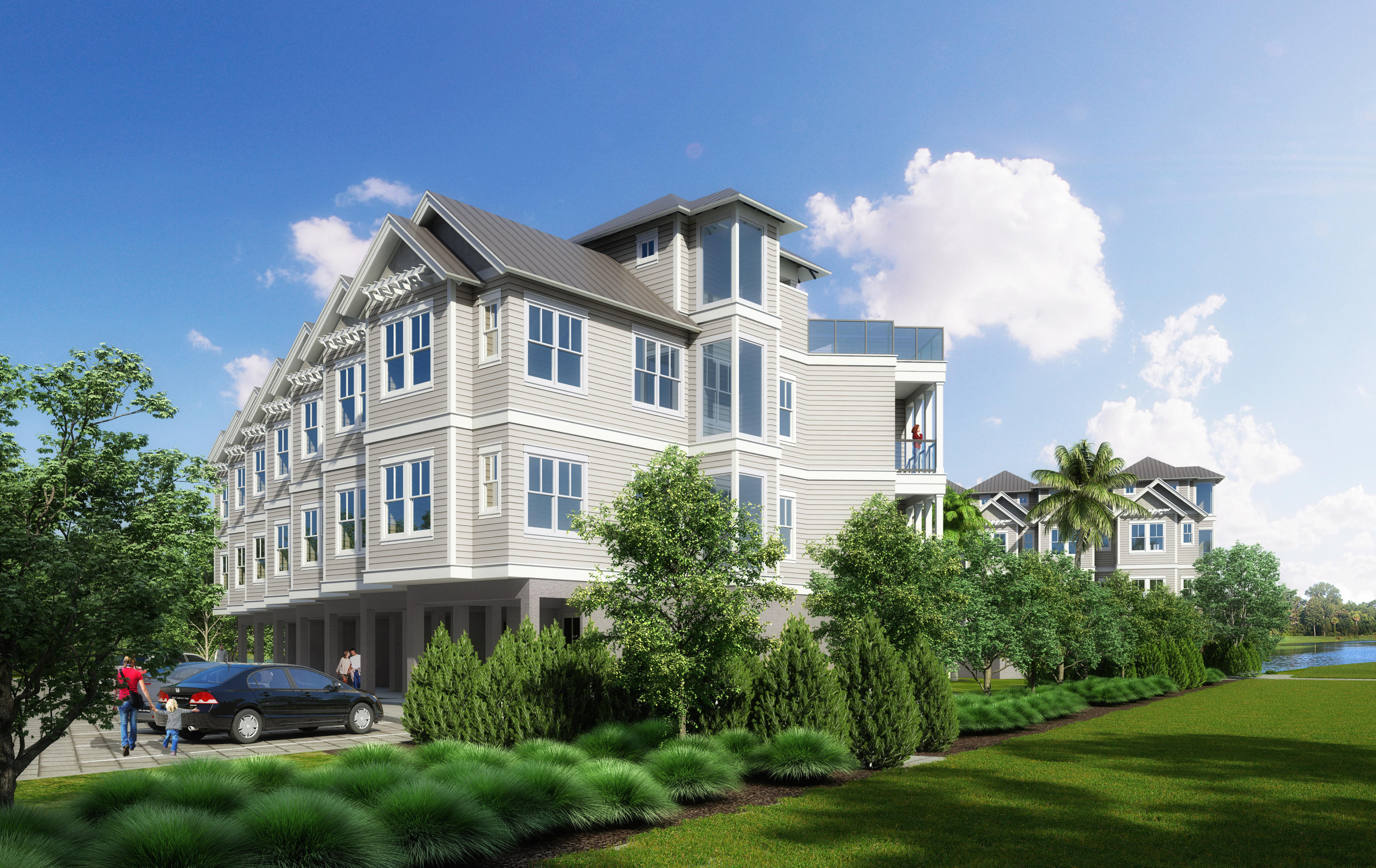 Photo of home for sale at 30 Camp Creek, Seacrest FL