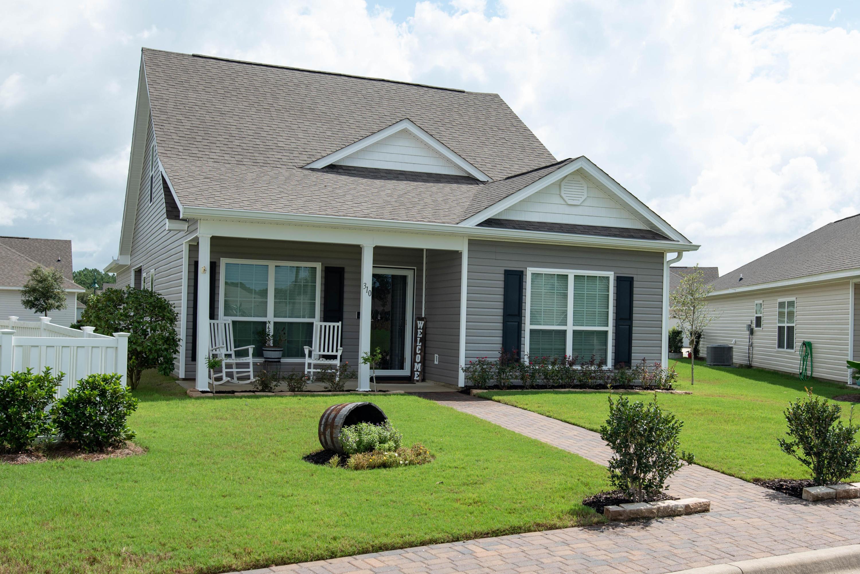 Photo of home for sale at 310 Cornelia, Freeport FL