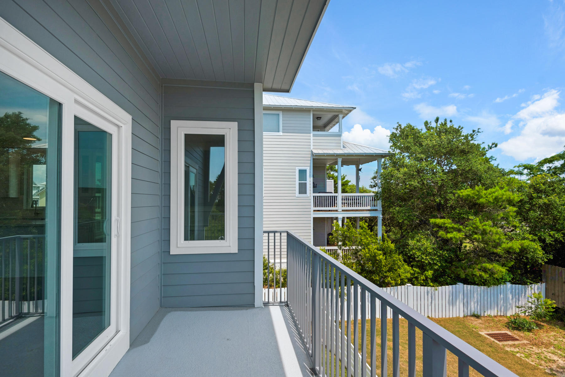 Photo of home for sale at 29 Seaview, Inlet Beach FL