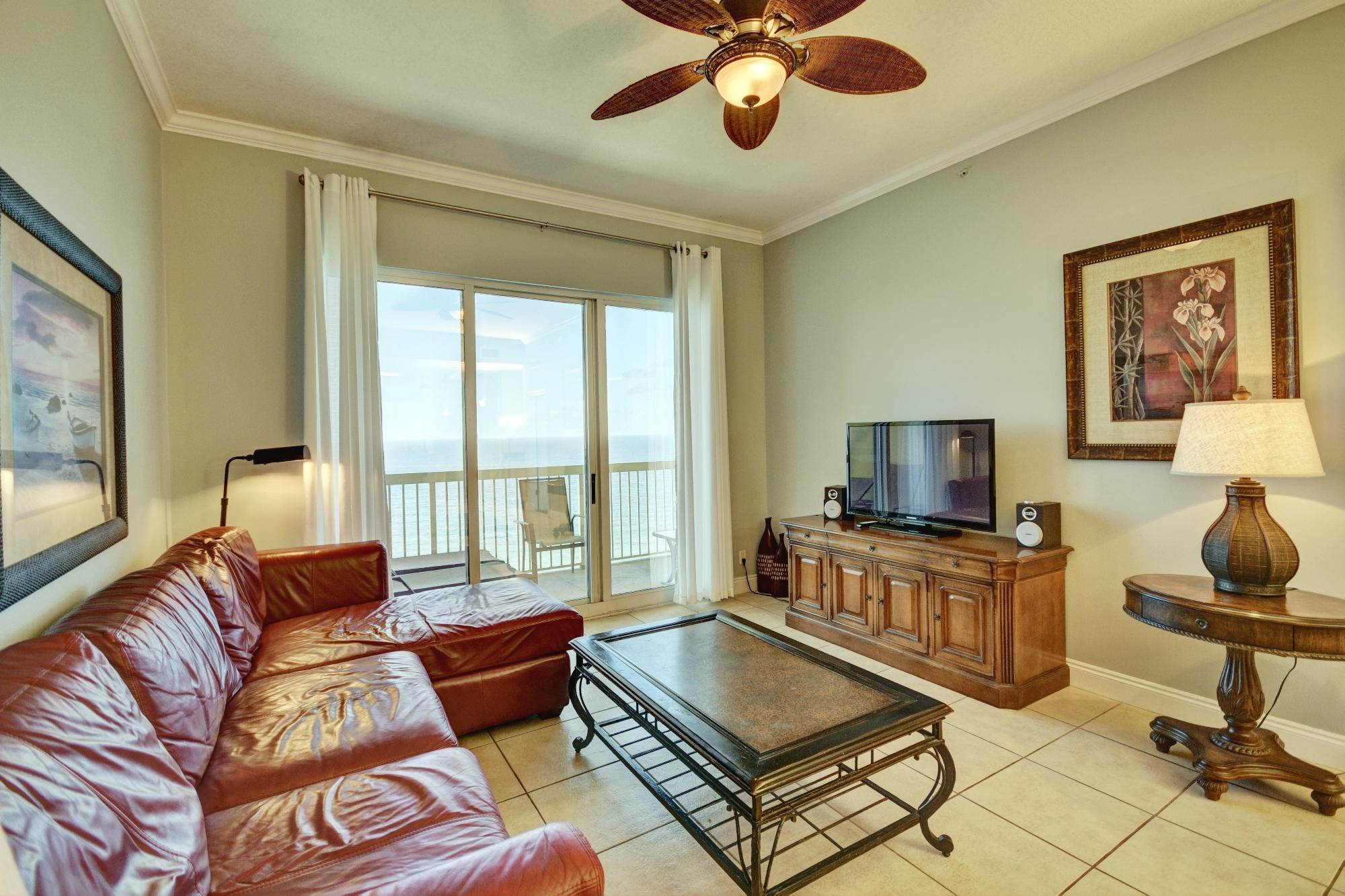 MLS Property 854569 for sale in Panama City Beach