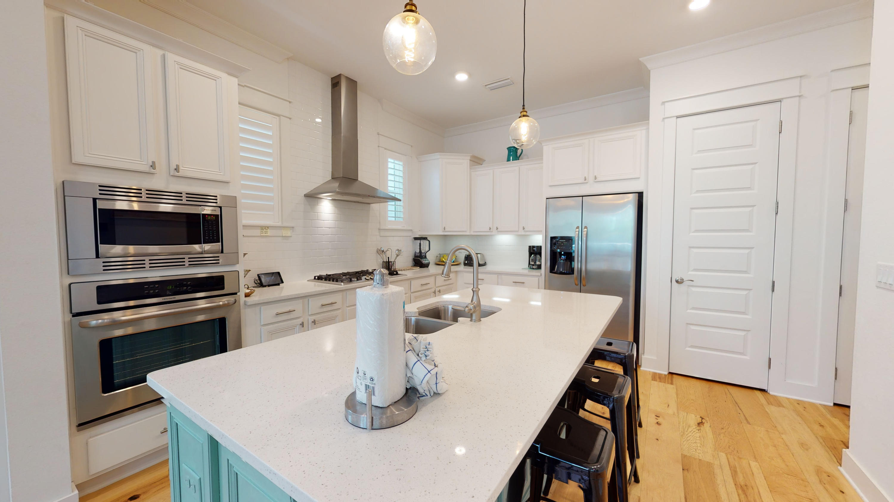 Photo of home for sale at 18 Milestone, Inlet Beach FL