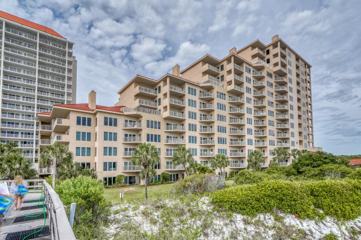 Photo of home for sale at 9011 Us Hwy 98, Miramar Beach FL