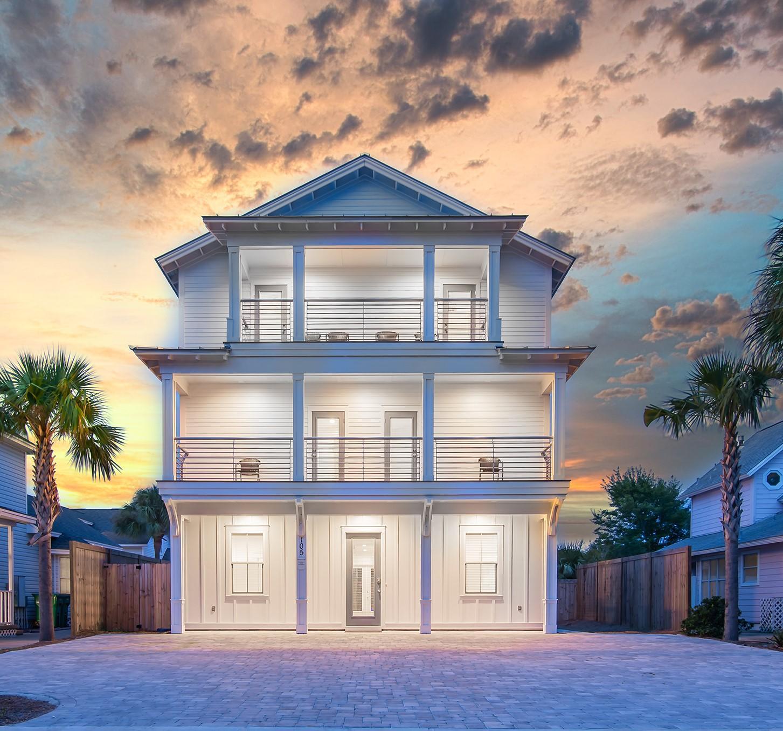 Photo of home for sale at 105 Mark, Destin FL