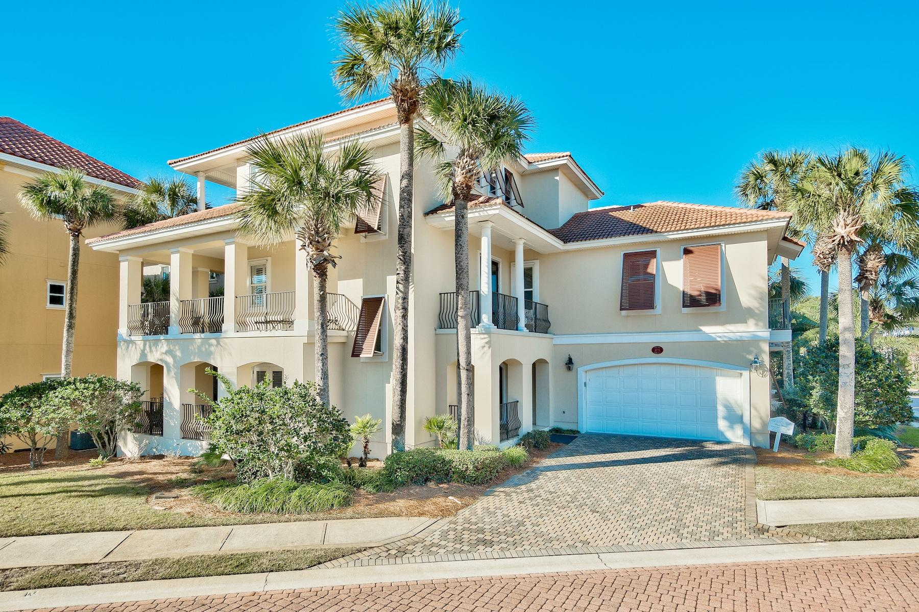 Photo of home for sale at 4775 Ocean, Destin FL