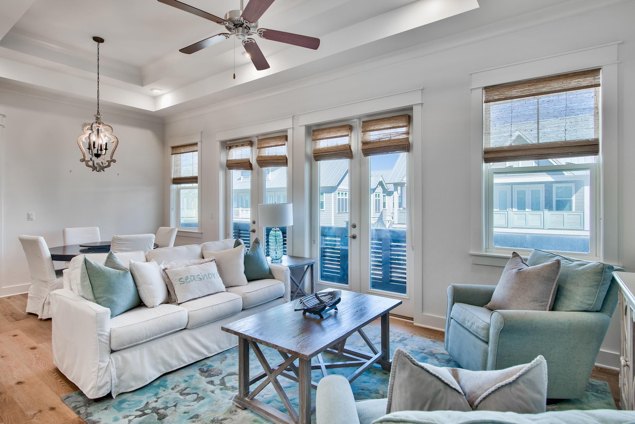 Photo of home for sale at 13 Dune Comet, Inlet Beach FL
