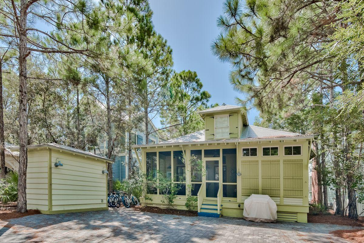 Photo of home for sale at 188 Spartina, Santa Rosa Beach FL