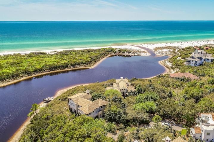 Photo of home for sale at 5 Little Redfish, Santa Rosa Beach FL