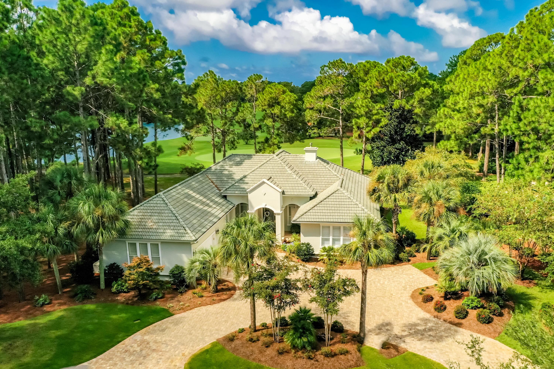 Photo of home for sale at 1506 Island Green Ln E, Miramar Beach FL