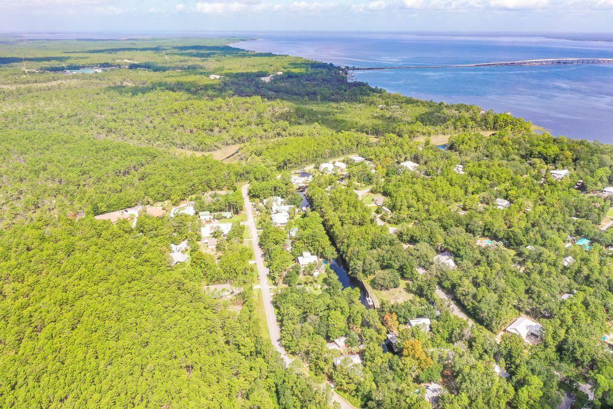 Photo of home for sale at Lot 7 W Point Washington Road, Santa Rosa Beach FL