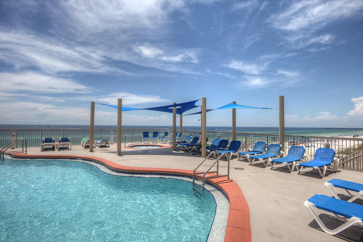 MLS Property 854839 for sale in Panama City Beach