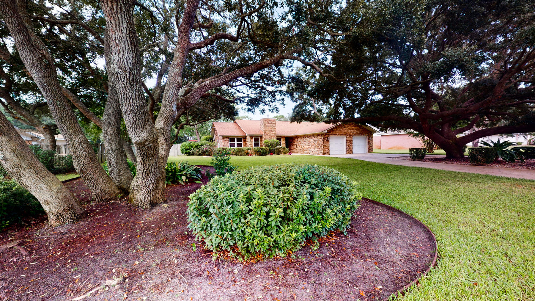 Photo of home for sale at 1843 Iris, Navarre FL